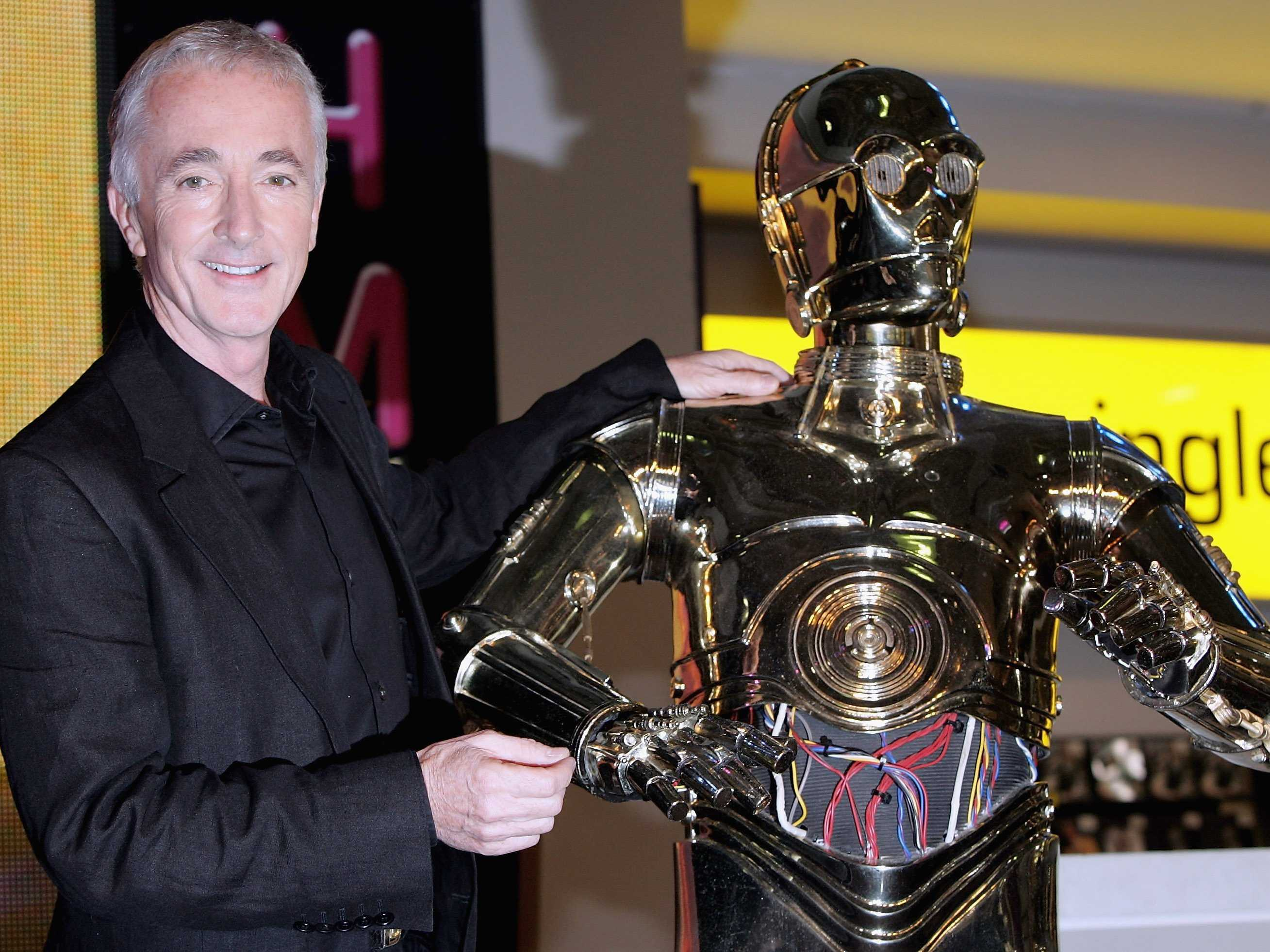 Image result for anthony daniels